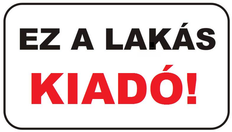 KIADVA!!!    KIADÓ sorházi lakás Kiscsávoly városrészen!