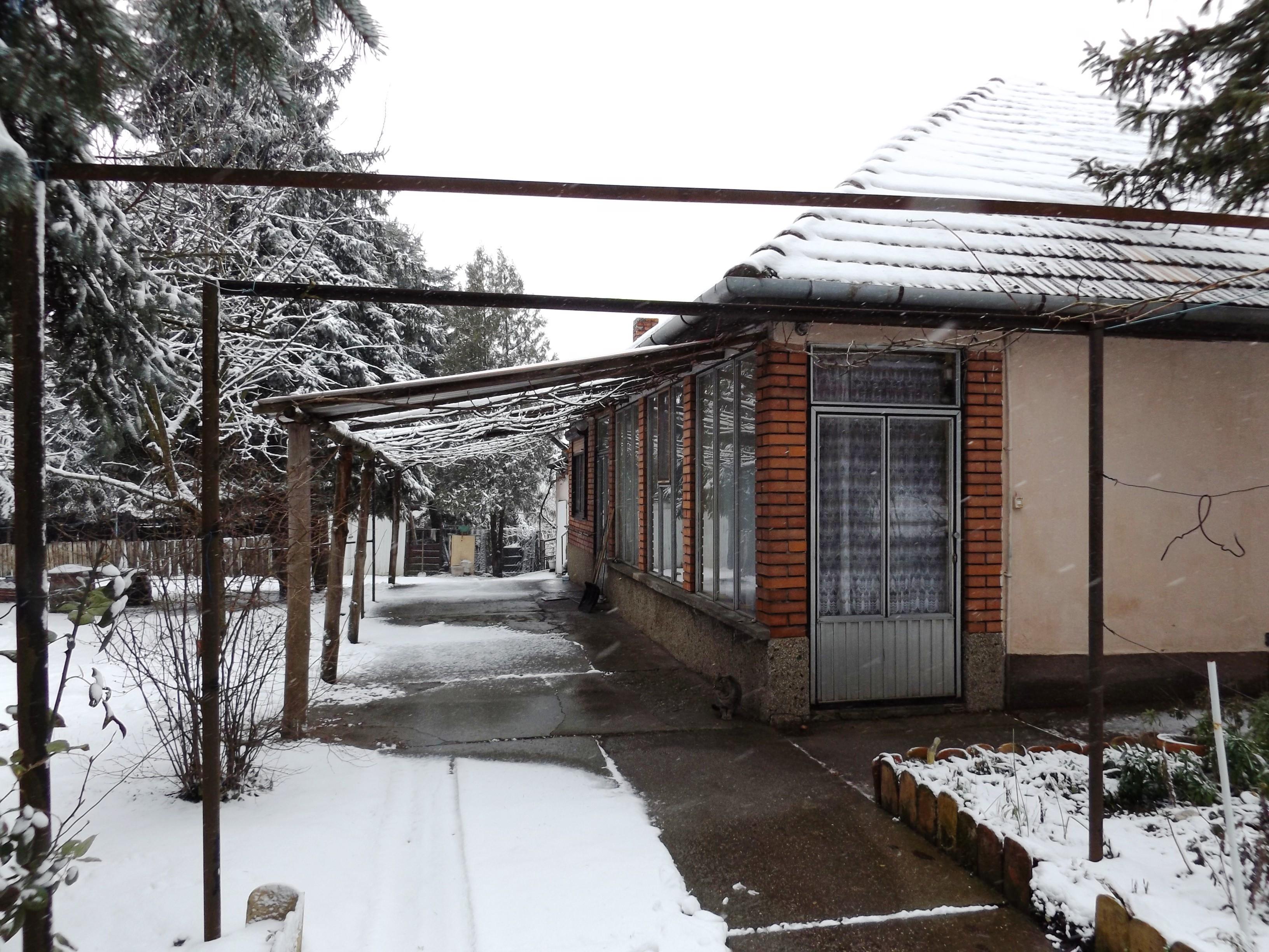 Többféle hasznosításra alkalmas ingatlan (telek: 4800 m2)